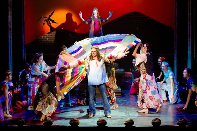 """Joseph"" a Summer Must-See at Theatre By The Sea"