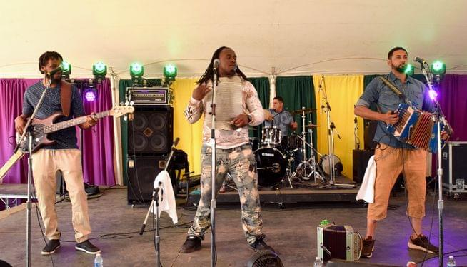 Rhythm & Roots Festival brings a dance party to Charlestown