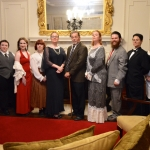 """And Then There Were None"" coming to Rhode Island Stage Ensemble"