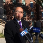 Fung says whistleblowers cite questionable practices in rushed UHIP rollout
