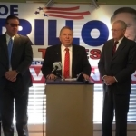 "Trillo promises ""relief and transparency"" on pensions if elected"