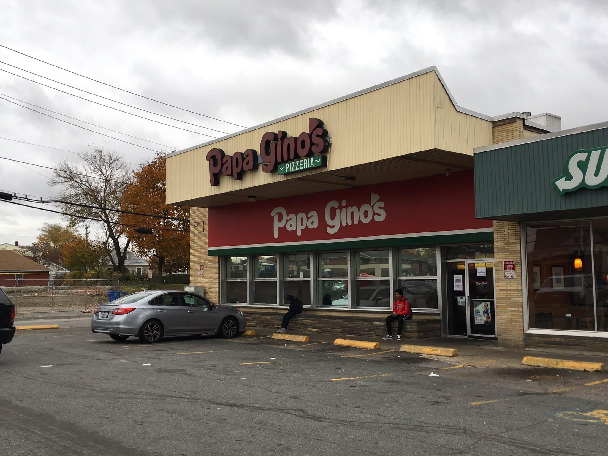 Domino's seeks to pick up displaced Papa Gino's workers