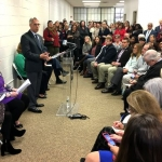Rhode Island opens mental health and drug abuse help center