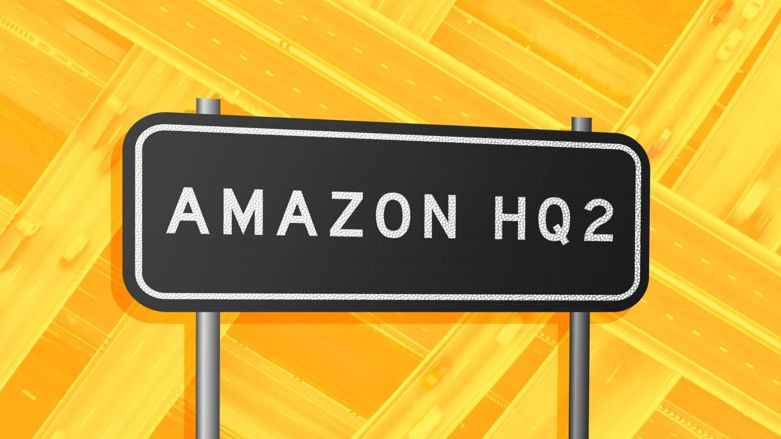 Amazon picks New York and Northern Virginia for its new headquarters after  year-long search 5cc31a00c