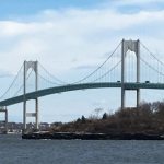 Newport Pell Bridge at 50: Looking back, and looking ahead