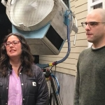 "Filming in RI, AMC series ""NOS4A2"" is nearing completion"