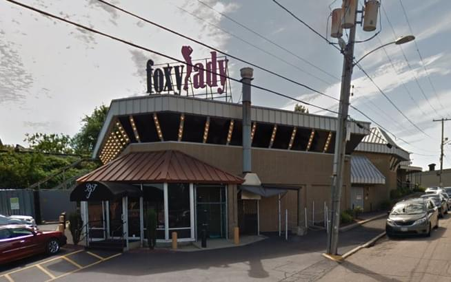 Foxy Lady to remain closed for several more days