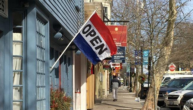 Loans and grants for small businesses affected by gas emergency