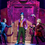 """Charlie and the Chocolate Factory"" at PPAC good family fun"
