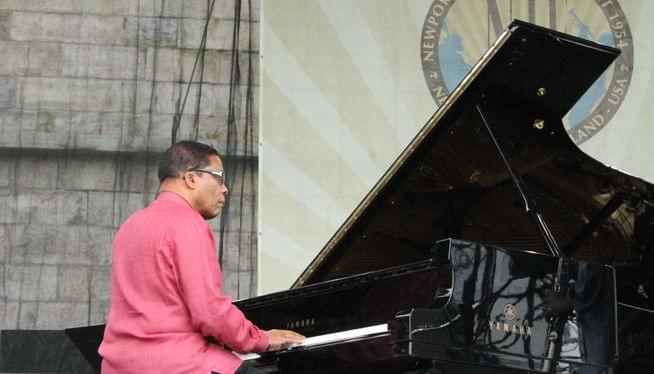 Several artists announced for Newport Jazz festival | WPRO