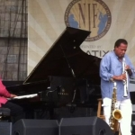 Several artists announced for Newport Jazz festival