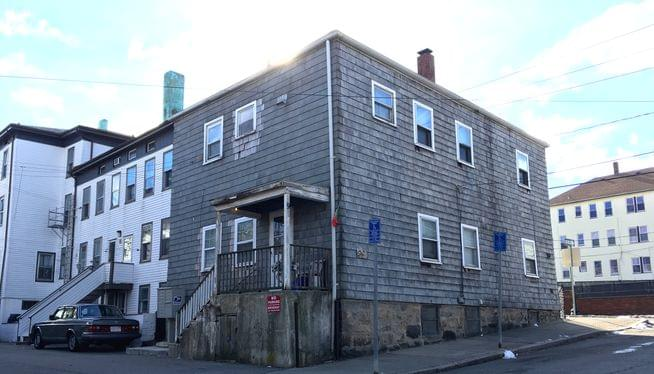 17-year-old boy fatally stabbed in Fall River