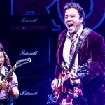 """School of Rock"" rocks at PPAC"