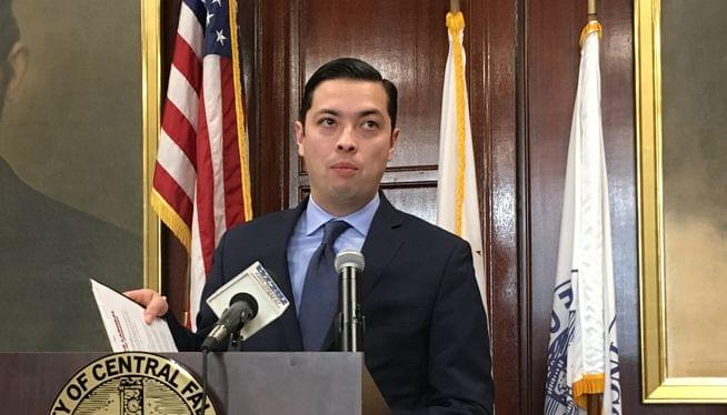 Central Falls mayor calls for meeting about detention center