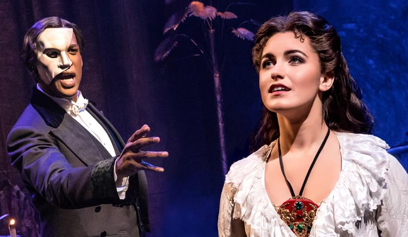 Phantom of the Opera is a joy at PPAC