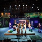 Don't Feed the Plants, Do See the Show: Little Shop of Horrors at Trinity Rep is Fantastic