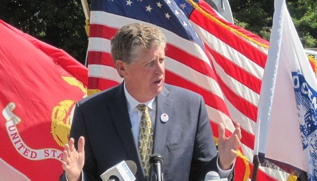 Ethics Commission to investigate Lt Gov McKee's failure to disclose Taiwan travel