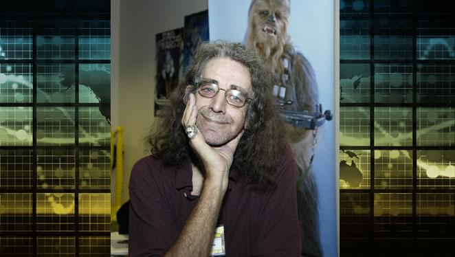 Peter Mayhew, Chewbacca in the 'Star Wars' films, dies at 74
