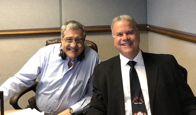 Ask the Speaker with House Speaker Nicholas Mattiello – 6-19-2019