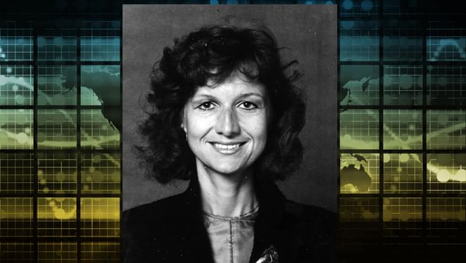 PODCAST- Blast from the Past: Claudine Schneider weighs in on abortion bills