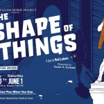 """The Shape of Things"" comes to New Bedford"