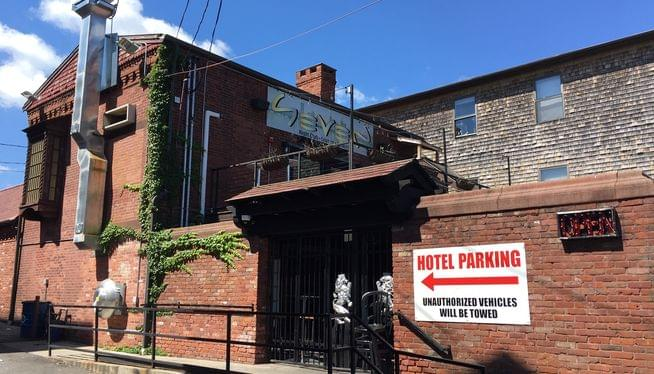 Hearing continued as Providence seeks to close troubled nightclub