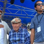 Rare performance set by Newport Folk and Jazz Festivals founder