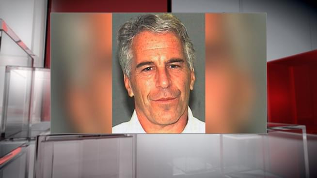 Autopsy of Epstein performed, but details yet to be released