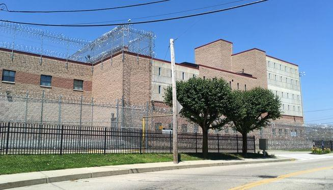Detention center moves sale agreement to closed session