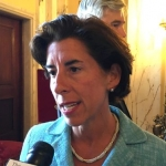 Gov. Raimondo seeks to extend current lottery vendor