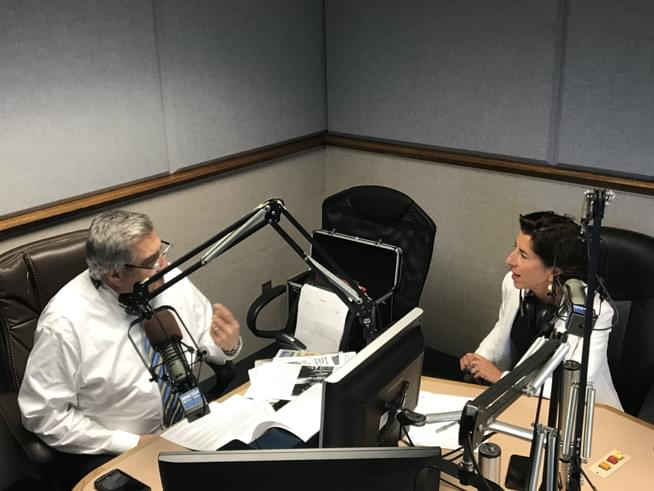 Ask Governor Raimondo – 7-19-2019