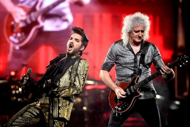 Queen, Adam Lambert bring rock and roll majesty to Xfinity Center