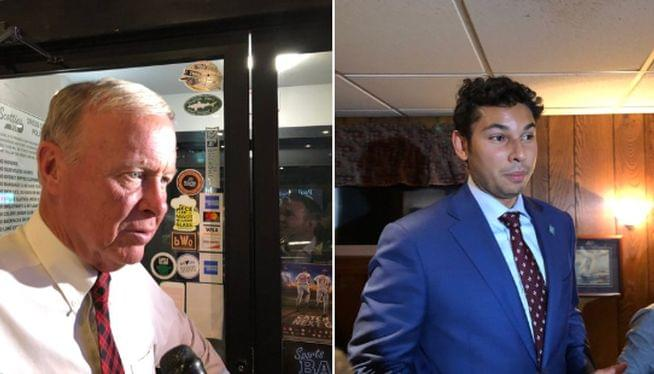 Embattled Fall River mayor survives preliminary election