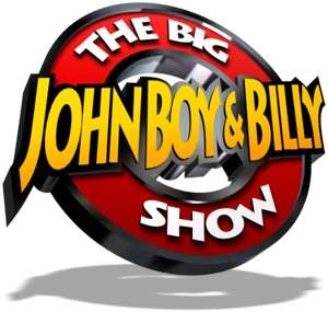The John Boy & Billy Big Show