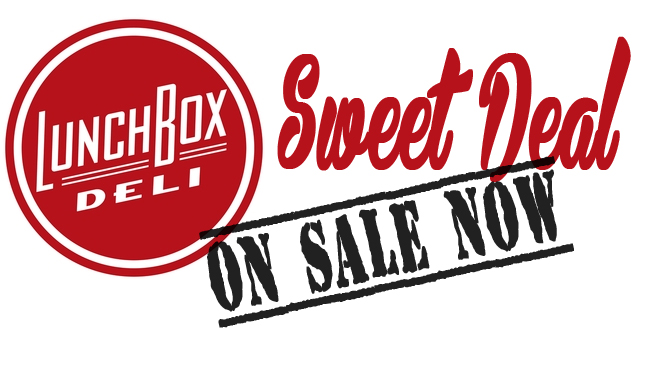 LunchBoxDeli-ONSALE