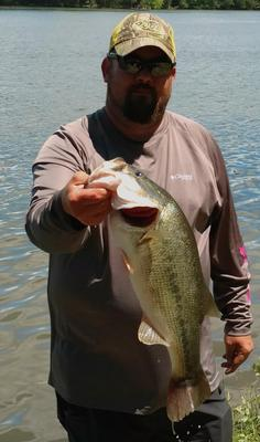 Kiss My Bass 2017 Week 3 Winner: Chris Couch