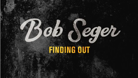 """Seger Offers Up Free Download of Unreleased Song, """"Finding"""