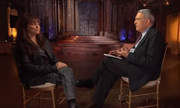 Pat Benatar and Neil Giraldo Sit Down with Dan Rather