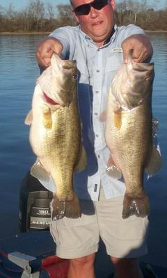 Kiss My Bass Week 5 Winner: Jeremiah Crumley