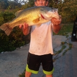 Kiss My Bass Week 7 Winner: Jeff Stuart