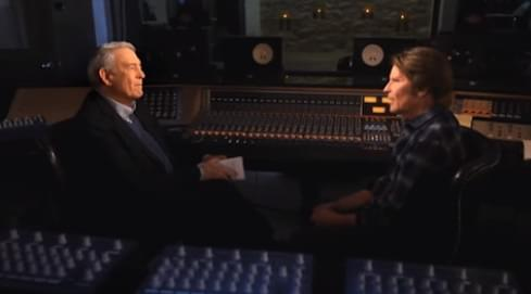 John Fogerty on The Big Interview