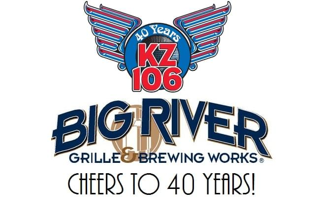 Join us for the tapping of the KZ 40thBirthday Beer!