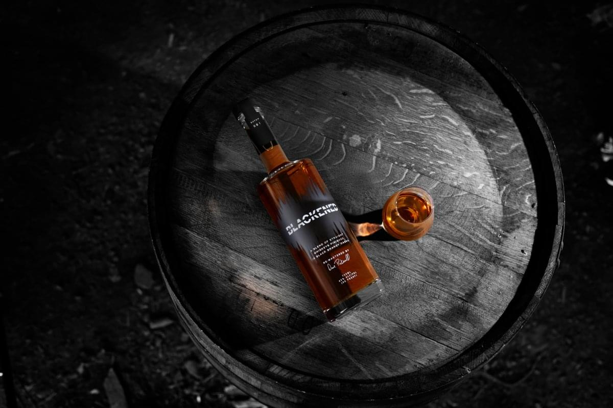 Metallica Have Unveiled Their Own Brand of Whiskey!