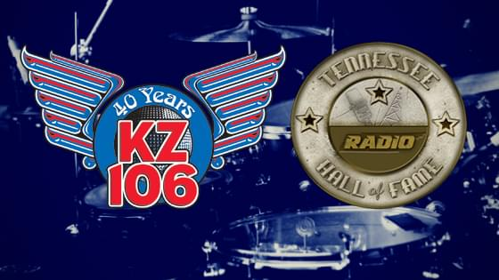 WATCH: KZ106 LEGENDARY STATION OF THE YEAR