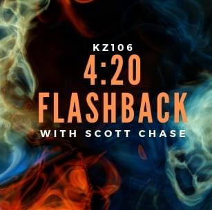4:20 Flashback: Quittin' time