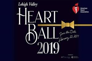 Check out the Lehigh Valley Heart Ball!