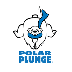 100.7 WLEV at Polar Plunge February 16th from 10:30am-12:30pm