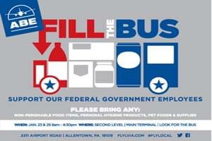 """""""Fill The Bus"""""""