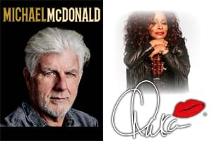 100.7 LEV Welcomes Michael McDonald & Chaka Khan to Sands Bethlehem Event Center
