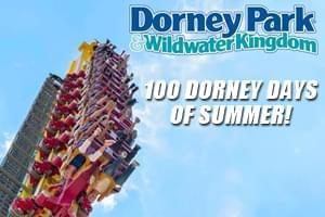 WLEV's 100 Dorney Days of Summer!